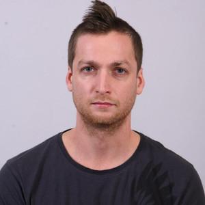 Luke Sherwood profile picture