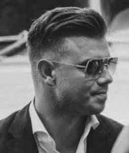 Michiel Triebert profile picture