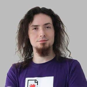 Jonn Mostovoy profile picture