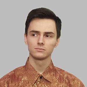 Mikhail Volkhov profile picture