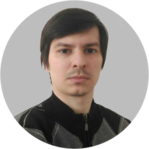 Kirill Andreev profile picture