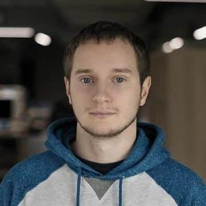 Sergei Maximov profile picture
