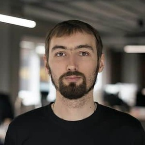 Yuriy Friedrichson profile picture