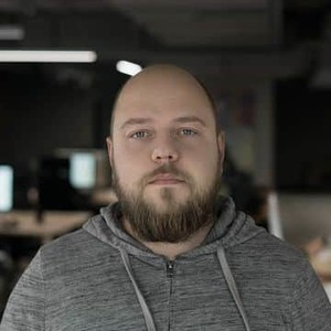 Yuriy Chaukin profile picture