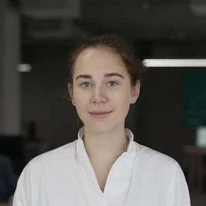 Olga Khristuk profile picture