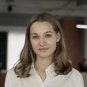 Maria Arkhipova profile picture