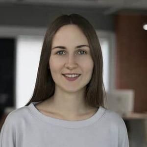 Maria Zhiveinova profile picture