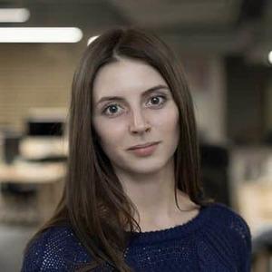 Maria Goncharevich profile picture