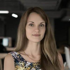 Oksana Timakova profile picture