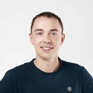 Alexey Shmonov profile picture