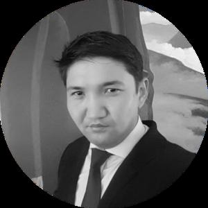 Kairat Egemberdiev profile picture