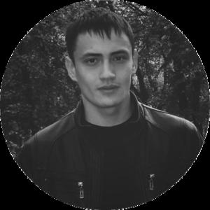 Vladimir Bobrov  profile picture
