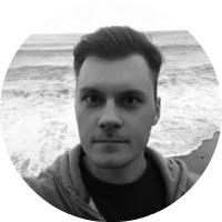 Dmitry Peregudov  profile picture