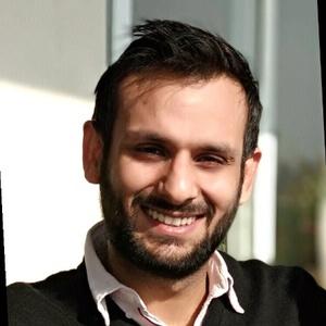 Shivam Mehan profile picture