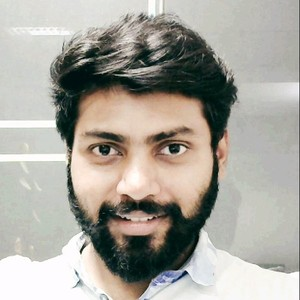 Somorin Roy profile picture