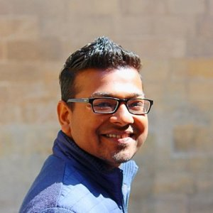Utsav Shaw profile picture