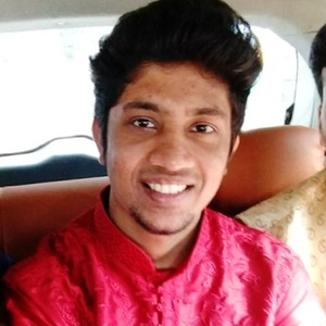 Animesh Kashyap profile picture