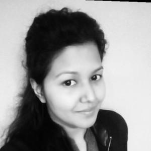 Priyanka Pandey profile picture