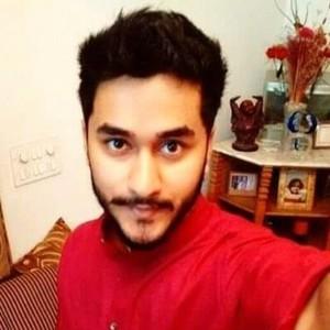 Madhav Bhatt profile picture