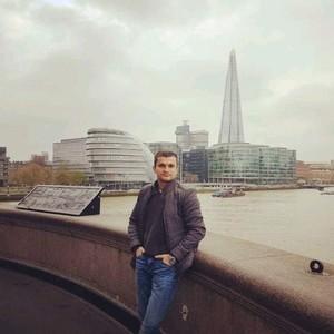Vladan Podjanin profile picture