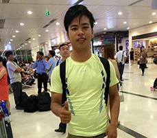 Cuong Vo profile picture