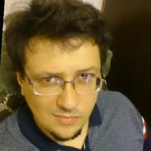 Dmitry Gerasimov profile picture