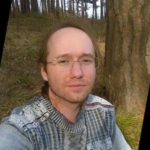 Ilya Porvin profile picture