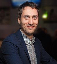 Sergey Zhilnikov profile picture