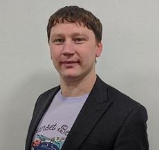 Chunosov Alexey profile picture