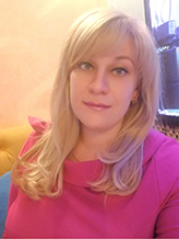 Olga Suvorova profile picture