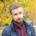Vitalii Nozhko profile picture