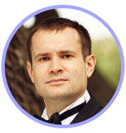 Maxim Neshcheret profile picture