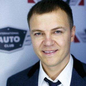 Evgeny Schelkonogov profile picture