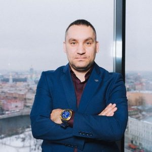 Maksim Nazin profile picture