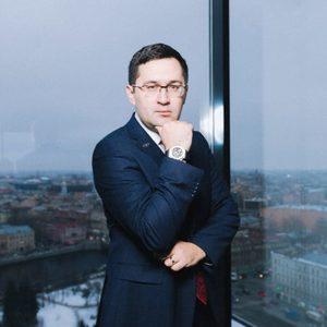 Yuri Kolpakov profile picture