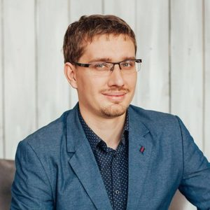 Maxim Levashov profile picture