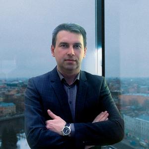 Sergey Nikulin profile picture