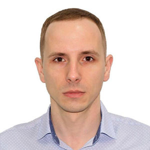 Alexey Puriy profile picture