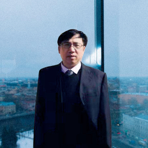 Qu Wenbo profile picture