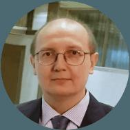 Oleg Lebedev profile picture