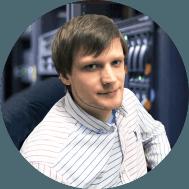 Arseny Lunyov profile picture
