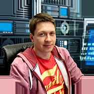 Andrey Zhegalov profile picture