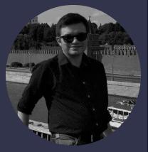 ALEXEY SIVAKOV FARBER profile picture