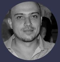 DENIS PERFILYEV profile picture