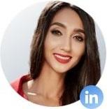 Jana Alieva profile picture