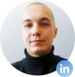 Vlad Palamarchuk profile picture