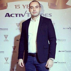 MARTIN VELIKOV profile picture