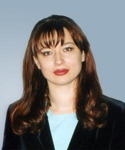 Dr. Svetlana Akolzina profile picture
