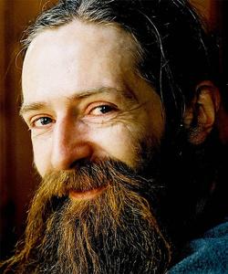 Dr. Aubrey de Grey profile picture