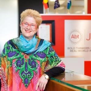 Dr. Jane Thomason profile picture